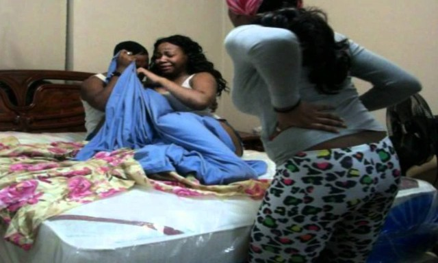Jealousy Made My Elder Sister Shoot Me By My Thigh, She Disapprvoed Our Marriage