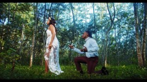 Mbosso Ft Spice Diana - Yes