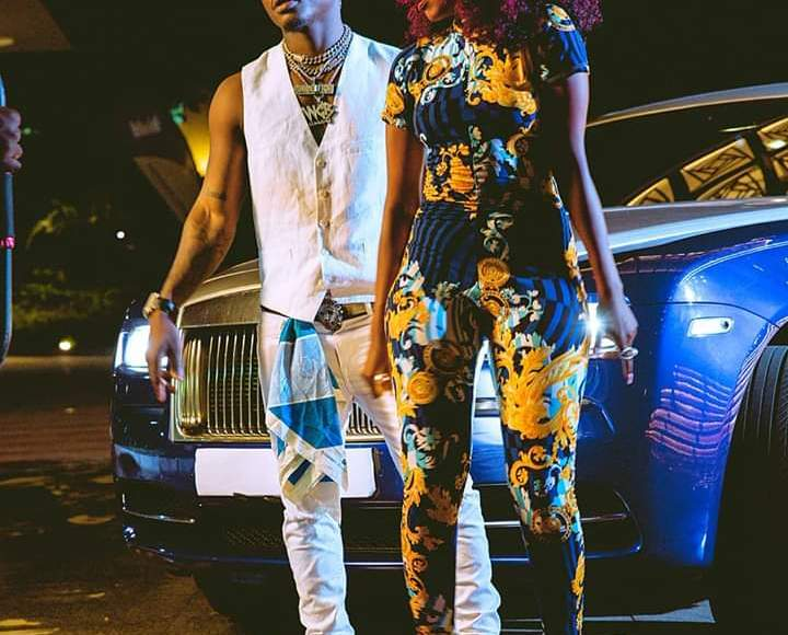 Konde Gang, Harmonize Opens His Own Record Label 'Konde Gang' And Signs Q Chilla