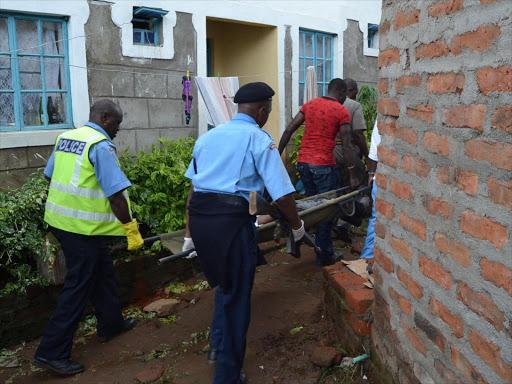 , Policewoman Murdered in Cold Blood in Eldoret
