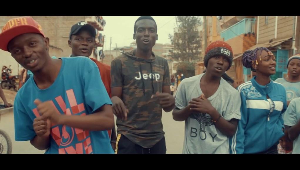 , Effect Gang – Bash [Mp3 Download]