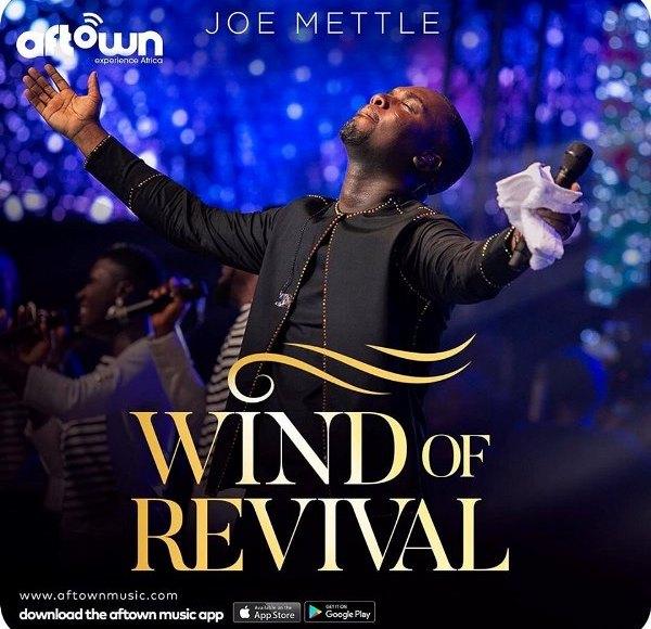 , JOE METTLE – Pentecost Lyrics