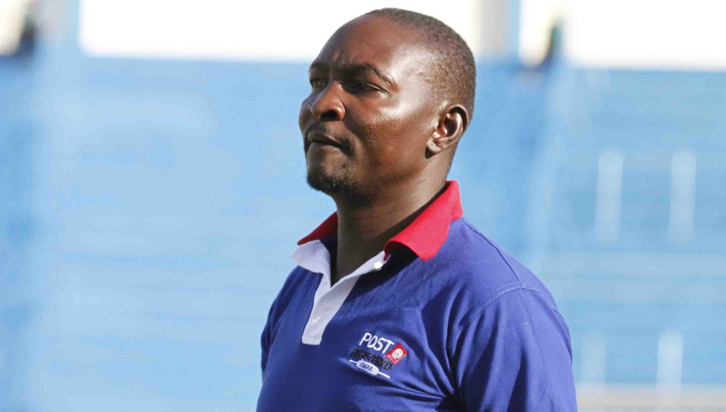 , KCB coach set to jet back from Germany
