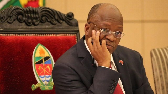 Here is the current health condition of President JOHN POMBE MAGUFULI who is hospitalised at the Nairobi Hospital – Pray for him!
