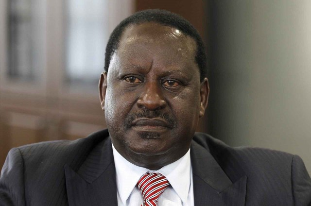 RAILA ODINGA rushed back to Nairobi Hospital days after he was allowed to go back home after Covid-19 treatment – What is happening?