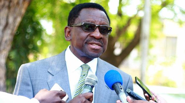 James Orengo hints Uhuru Kenyatta and Raila Odinga handshake Fallout