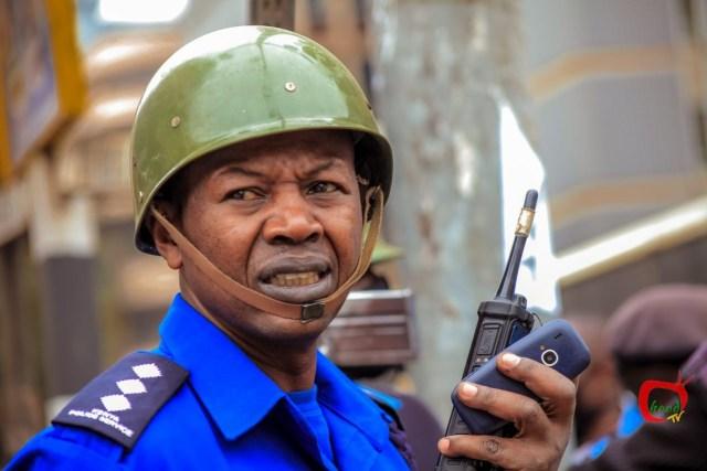 Kenyans furious after former Kamukunji OCS, SAMIR YUNUS, was transferred to Pangani despite being accused of sexual assault