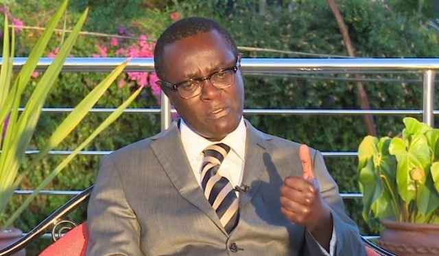 MUTAHI NGUNYI makes a bold statement regarding the 2022 Presidential election amid RAILA-RUTO alliance talks