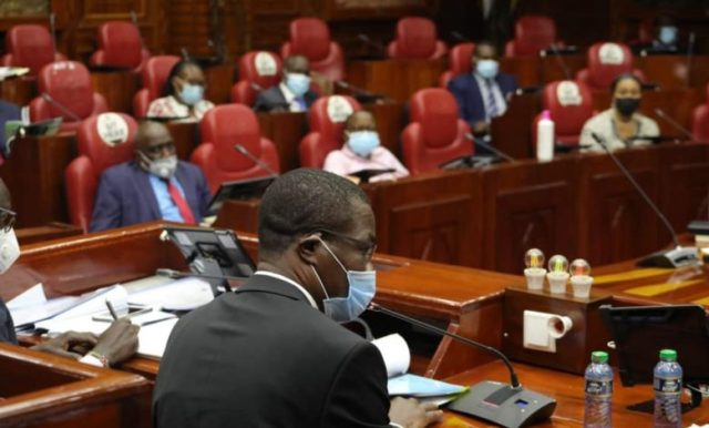 Shock as it emerges that more MPs and Senators are seriously sick with COVID-19 – They are too afraid to declare their status to the public like RAILA