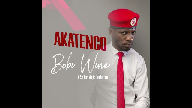 Bobi Wine - Akatengo [Mp3 Download]