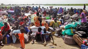 Conflicts in South Sudan