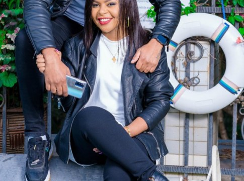 DJ Moh says sas he talks of divorce with Size 8