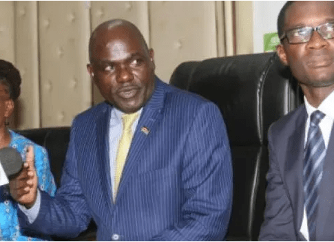 Roselyn Akombe exposes Chiloba's threatening email
