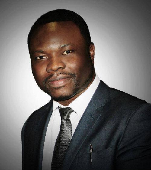 Hon. Kevin Oguru