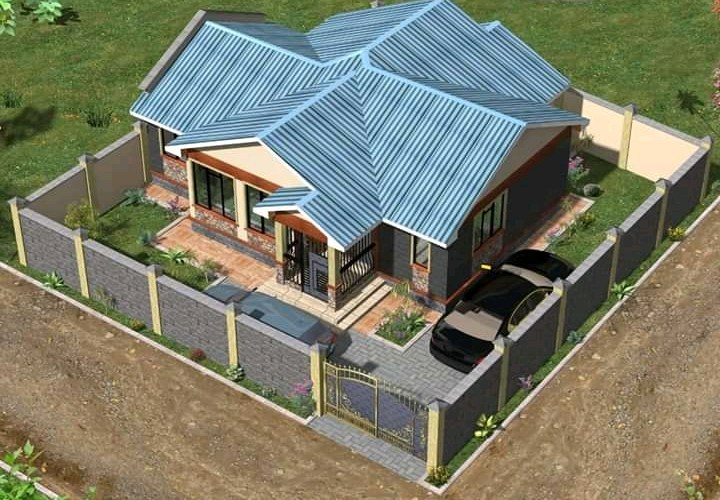 How to Choose The Best Type of Roofing Sheets in Kenya