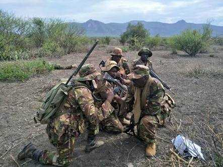 Understanding The Military, My Experiences As a Kenya Army Officer