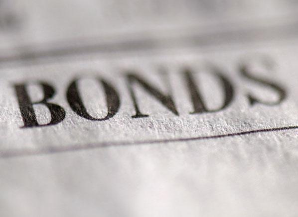 Bonds 5yr