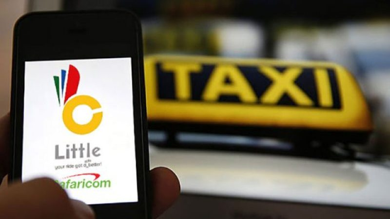 Image result for Little Cabs Kenya