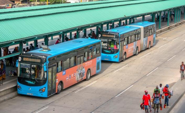 Dar es Salaam Bus Rapid Transport System