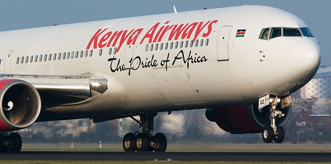 Air Transport Union to Take Industrial Action Against KQ