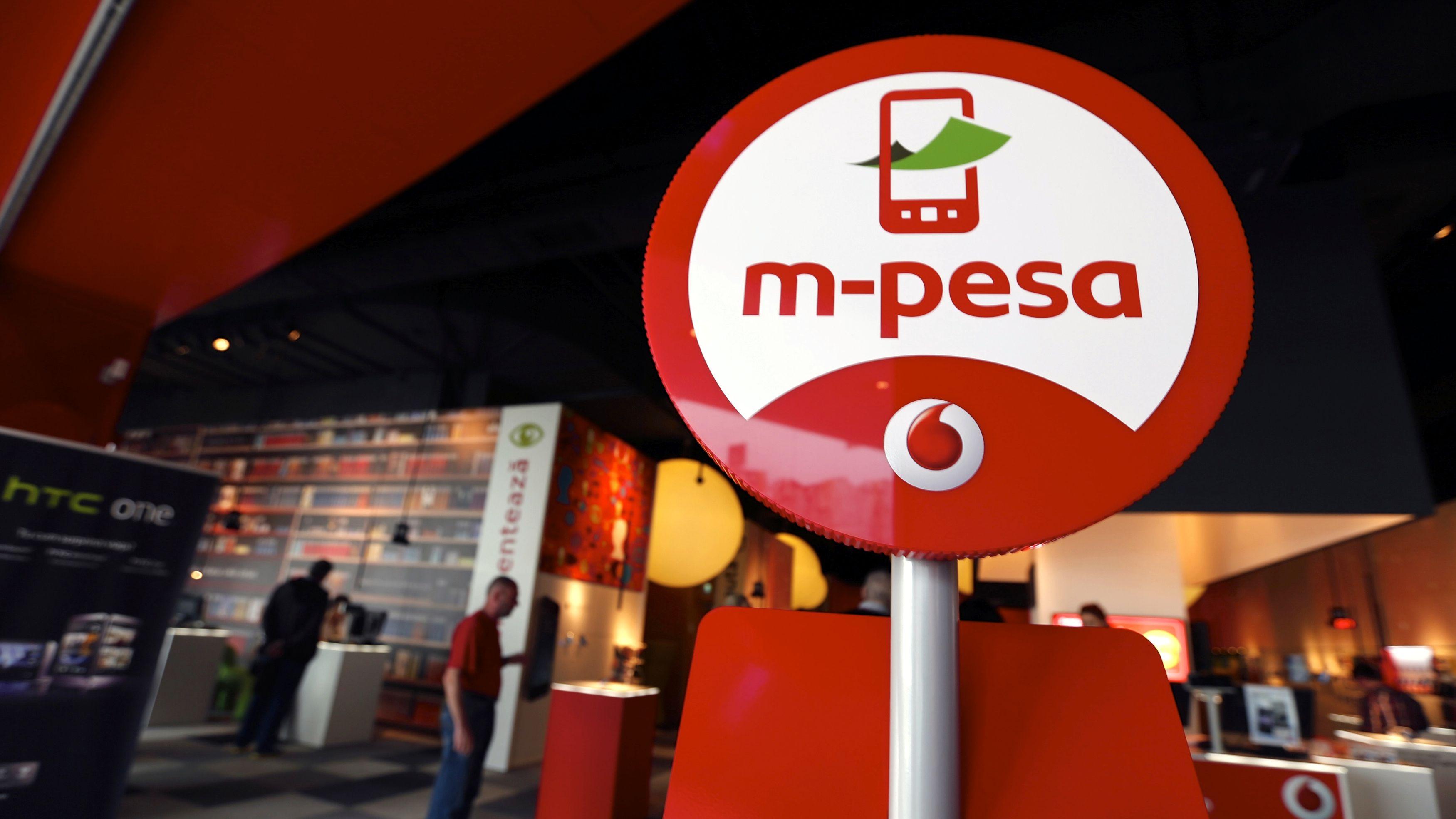 Cross Border Trade Can Boost M Pesa Growth Kenyan Wallstreet