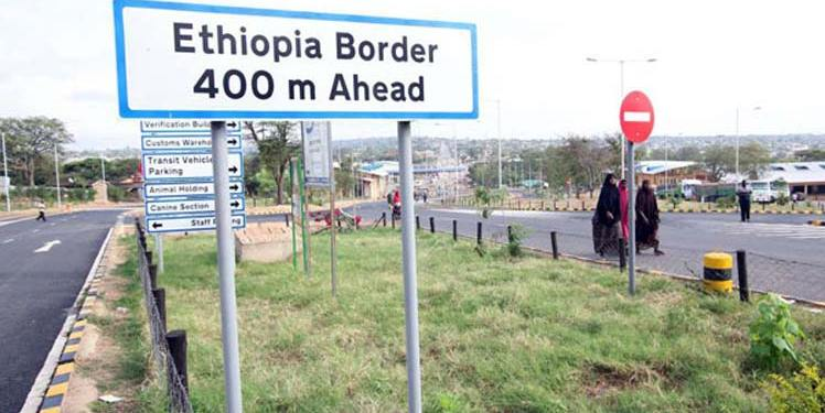More Border Points on the Kenya-Ethiopia Border to Boost Trade