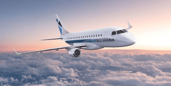 Air Botswana to Lay Off More Than Half of its Staff