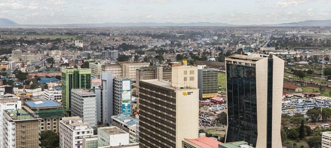 Kenya Beat South Africa & Nigeria as the Top Investment Destination for Japanese Firms