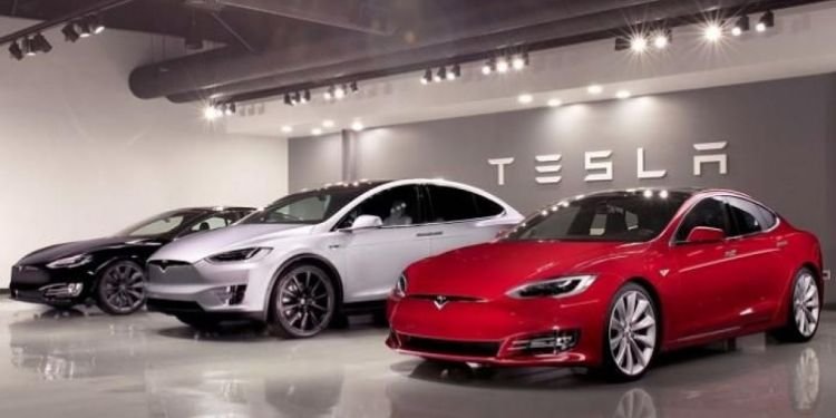 Tesla Beats Toyota to Become World's Most Valuable Automaker