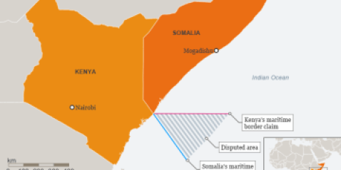 Somalia Restores Diplomatic Ties with Kenya after 5 Months