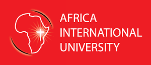 Africa International University Intake Application Form