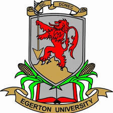Egerton University First Years Portal