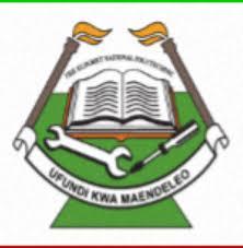 Eldoret National Polytechnic Intake Application Form