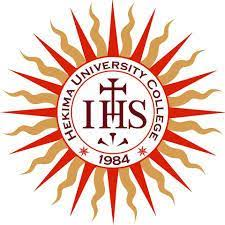 Hekima University College Application Deadline