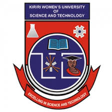 Kiriri Women's University Application Form
