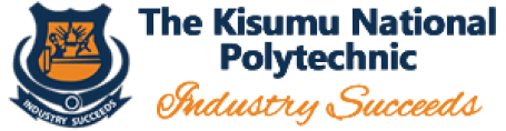 Kisumu Polytechnic Application Form