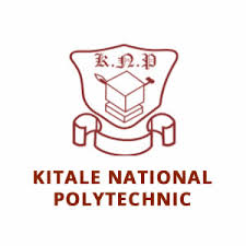 Kitale National Polytechnic (KUCCPS) admission list