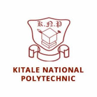 Kitale National Polytechnic Application Form