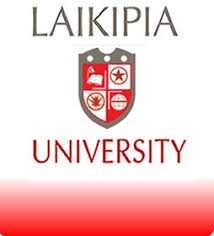 Laikipia University 2020 Intake Application Form