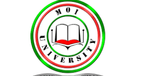 Moi University courses