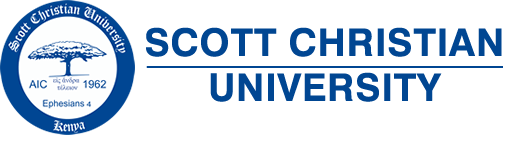 Scott Christian University Online Course Application