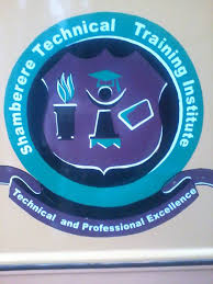 Shamberere Technical Training Institute Student Portal
