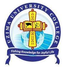 Uzima University College Application Form