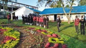 Borabu Boma ECD Teachers Training College Tenders