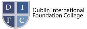 Dublin International Foundation College Website Address