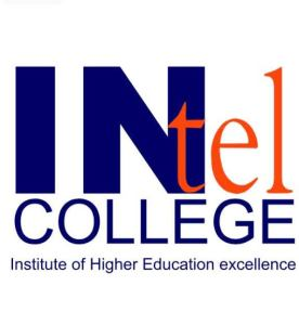 Intel College admission list