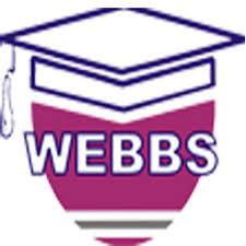 Webbs Institute Admission Letter