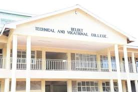 Belgut Technical and Vocational College Tenders