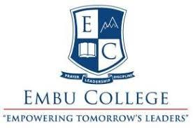 Embu College Student Portal
