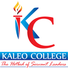 Kaleo College Tenders